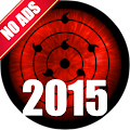 App Sharingan Live Wallpaper 2015 apk for kindle fire
