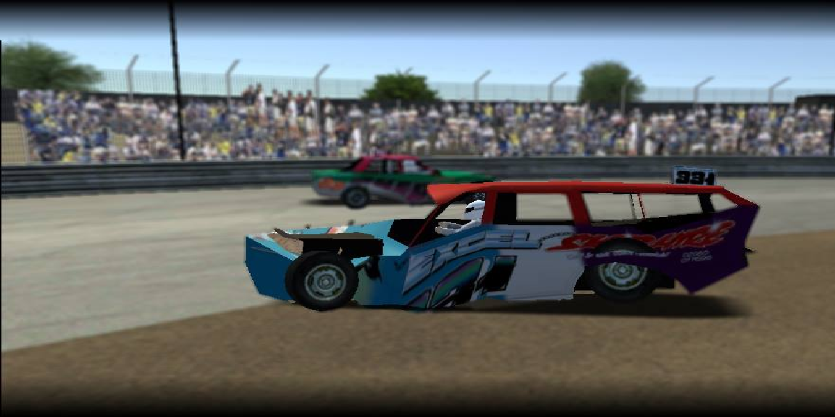 Bangers Unlimited 2 Screenshot
