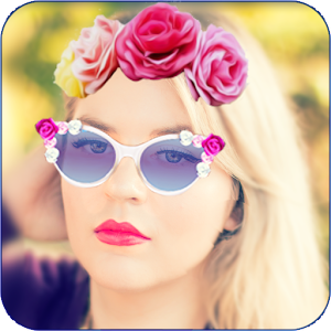 Real-time cute filters and lenses on your camera and photos APK Icon