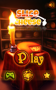 Slice The Cheese APK screenshot thumbnail 9