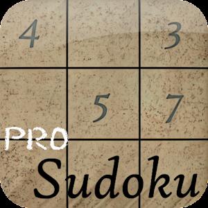 Sudoku PRO For PC