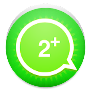 App Two account for WhatsApp APK for Windows Phone