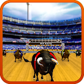 Download Bull Racing Fever APK