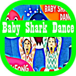 Lagu & Video Baby Shark Dance