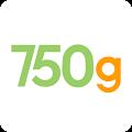 App 750g - 80 000 recettes APK for Windows Phone
