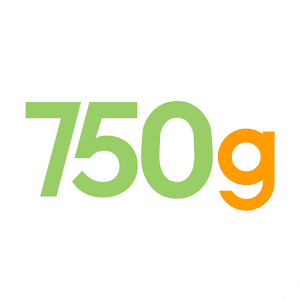 750g - 80 000 recettes For PC (Windows & MAC)