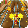 Game New Subway Surf : Runner 3D 2017 APK for Kindle