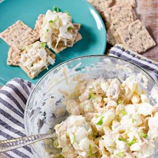 Soul Food Chicken Salad Recipes