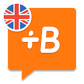 Babbel – Learn English Icon