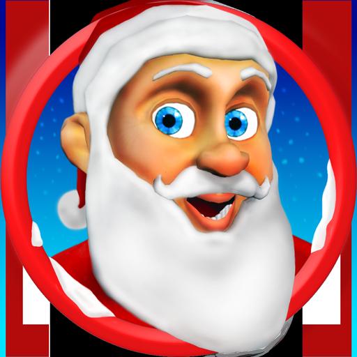 Santa Claus (game)