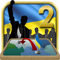 Ukraine Simulator 2 APK for Bluestacks