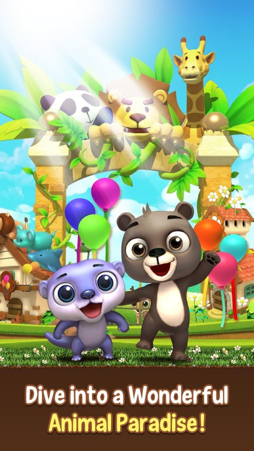Puzzle Pet Party Screenshot 4