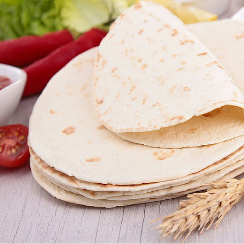 Learn How To Make Homemade Flour Tortillas