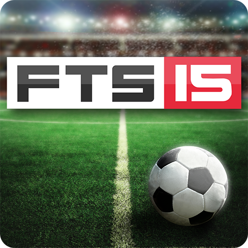 First Touch Soccer 2015 (game)