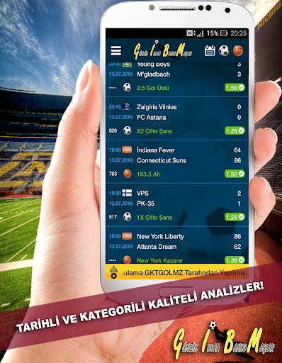 Betting Tips Daily Predictions - screenshot