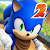 Sonic Dash 2: Sonic Boom file APK for Gaming PC/PS3/PS4 Smart TV