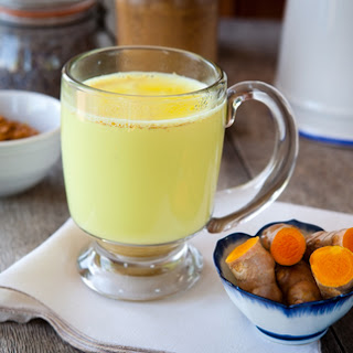 Turmeric Drink Recipes