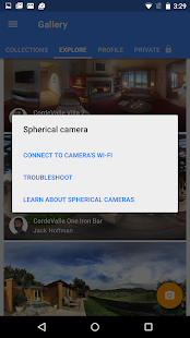 Google Street View APK Descargar