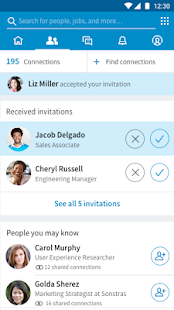 LinkedIn APK for Ubuntu