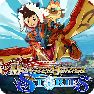 Monster Hunter Stories For PC / Windows 7/8/10 / Mac – Free Download