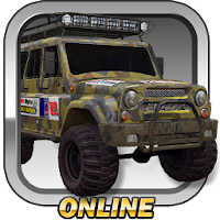 Offroad Simulator Online  on PC / Download (Windows 10,7,XP/Mac)