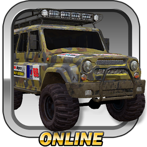 Offroad Simulator Online For PC (Windows & MAC)