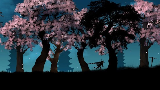 Game Ninja Arashi APK for Windows Phone
