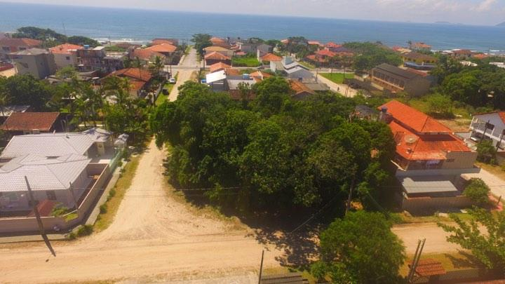 Terreno à venda, 360 m² por R$ 145.000 - Itapoá - Itapoá/SC
