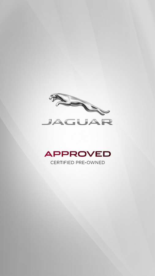 Jaguar APPROVED CARS MENA Screenshot 0