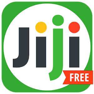 Easy to Use Jiji App. Install and Buy&Sell Online Easy! APK Icon
