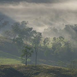 by Kris Pate - Landscapes Weather