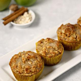 Applesauce Oatmeal Muffins Yogurt Recipes