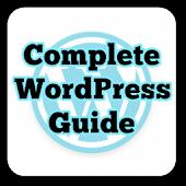 Learn WordPress Complete Guide APK for Lenovo
