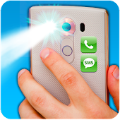 Download FlashLight Call Alert APK to PC