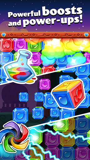 Diamond Dash Match 3: Award-Winning Matching Game screenshot 3