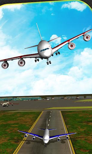 Transporter Plane 3D screenshot 5