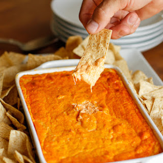 Buffalo Chicken Dip Mozzarella Cheese Recipes