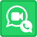 Free Video Calls for Whatsapp Prank APK for Windows 8