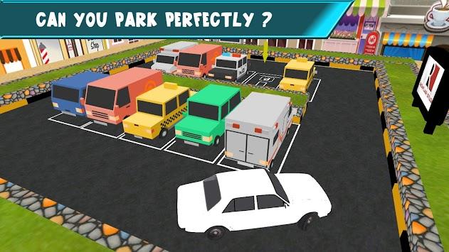 parking lot games  apk