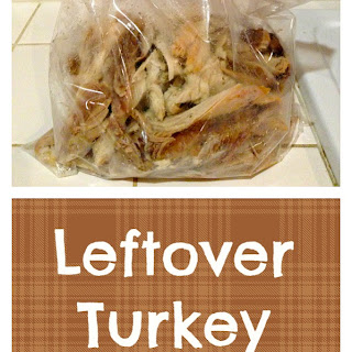 Leftover Turkey Lunch Meat Recipes