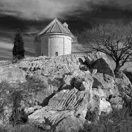 by Boris Buric - Black & White Buildings & Architecture (  )