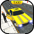 Game City Taxi Driver Crazy Rush: Modern Cab Simulator APK for Kindle