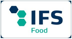Frigilunch IFS certificaat IFS