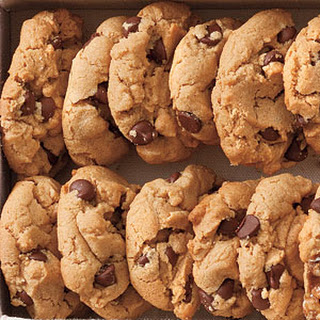 Chocolate Chip Peanut Butter Cookies No Brown Sugar Recipes