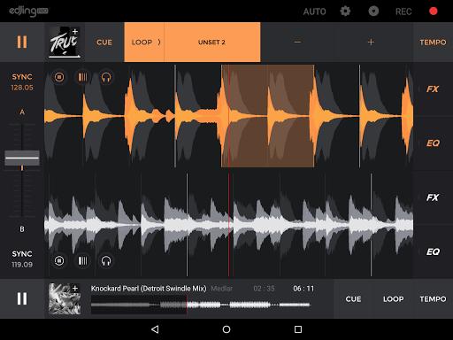 edjing pro free download