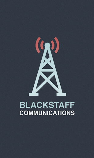 Blackstaff Communications screenshot 1