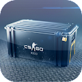 Download CS:GO case opener simulator APK