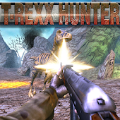 APK Game World of Hunting: T-REX for BB, BlackBerry