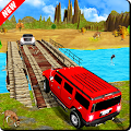 Game Offroad Hummer Driving 3d Game APK for Kindle