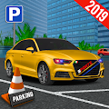 Car Parking 3D : Driving Simulator APK